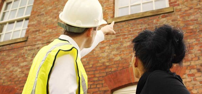 Choosing A Builder To Personalize Your Home