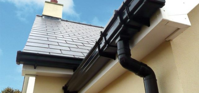 Gutter Cleaning Whenever Of The Year